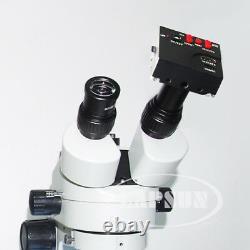 1080P 60FPS HDMI HD Digital TF Eyepiece Camera for Stereo Binocular Microscope