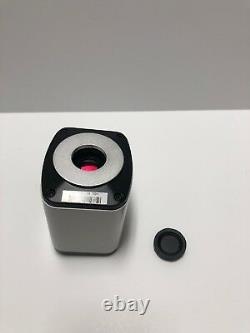 1080p Full HD HDMI Digital Microscope Camera System