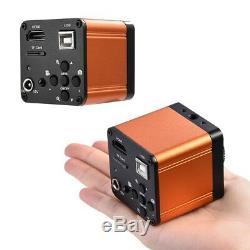 16MP 1080P 60FPS HDMI USB FHD Industrial C-mount Microscope Digital Camera inm