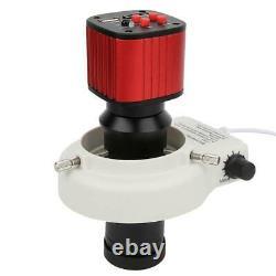 16MP 1080P HDMI USB Industrial C /CS Lens Microscope Digital Camera 100-240V
