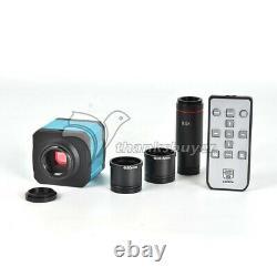 2307su 14MP Industrial Microscope Camera HDMI USB Output Digital Eyepiece w