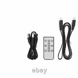 48MP 1080p 60FPS USB Digital Microscope Camera EU Plug With 180x C-MOUNT Lens
