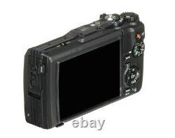 4K Olympus TG-6 Waterproof Camera, Dustproof, Shockproof, WI-FI Microscope Modes
