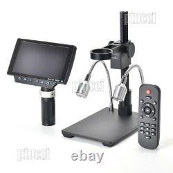 5inch 16MP 4K 1080P USB & WIFI Digital Industry Microscope Camera 150X C-mount