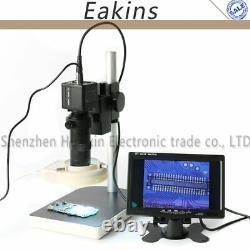800TVL 1/3 CCD COMS BNC Color Digital Industry Video Microscope Camera