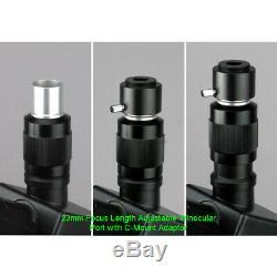 AmScope 40X-2000X Trinocular Microscope + 1.3MP Digital Camera USB 2.0 Multi-USE