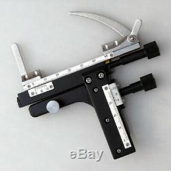 AmScope 40X-2500X Compound Microscope w Mechanical Stage, USB 2.0 Digital Camera