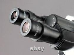 AmScope 50X-2000X Darkfield Polarizing Metallurgical Microscope + 3MP Digital Ca