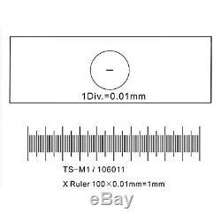 AmScope MU303-CK 3MP USB3.0 Microscope Digital Camera + Calibration Kit