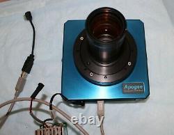 Apogee AIS ALTA U Series Digital Camera Imaging System withQIOPTIQ 12049986