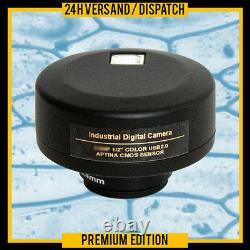 C-mount Microscop Ocular Eyepiece Dcmc-900 Nl Mcb