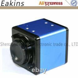 Electronic VGA Digital Camera Microscope + 180X Adjustable Magnification 25mm