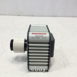 Hamamatsu C4742-80-12AG Orca-ER Digital Camera