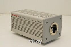 Hamamatsu Camera Controller C4742-95 & Digital Camera C4742-95