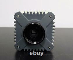 Hamamatsu ORCA-ER B & W Digital Camera Model C4742-95-12ERG for Microscope