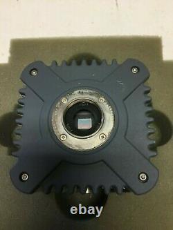 Hamamatsu ORCA-ER Deep Cooling Digital Microscope Camera C4742-95 IEEE 1394