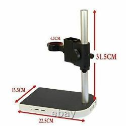 Industrial Digital Microscope Electronic Camera With Screen for Phone PCB Repair