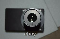 Laser Optical Microscope from a GeneReader, laser, digital camera, XY, Microscop