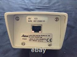 Leica DC200 Integrated Digital FireWire Color Camera (for Stereo Microscopes)