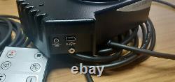 Leica IC80HD Digital Microscope Camera Integrated Stereomicroscope camera