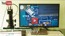 Measuring & Scale Line 8MP 4K /1080P HDMI HD Digital Industy Microscope Camera