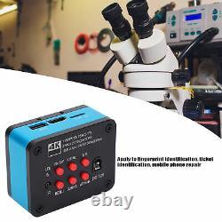 Microscope Camera 12MP 1080P 4K CMOS UHD Digital Electronic Industrial Camera