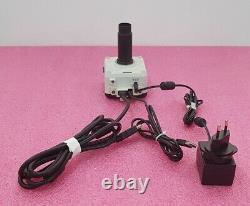 Moticam 580 HD Digital Microscope Camera