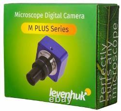 New Levenhuk 70358 M1000 Plus Digital Camera
