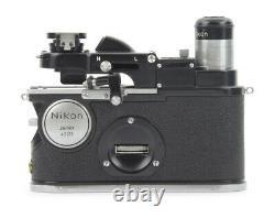 Nikon H Microscope Camera