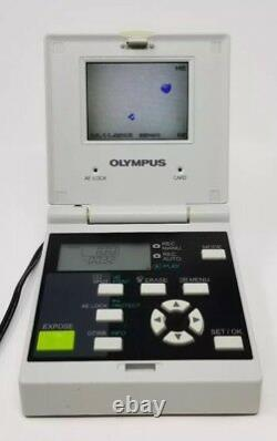 OLYMPUS Microscope DP12 MICROSCOPE CAMERA WITH CONTROLLER