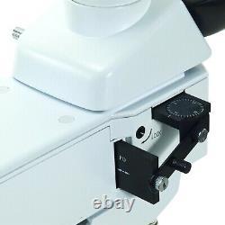OMAX 50X-1500X 5MP USB3 Digital Infinity Polarizing Metallurgical Microscope