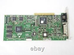 Olympus AQ8252 DV495802 Digital Microscope Camera PCI Interface Card