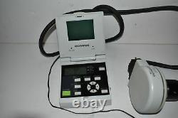 Olympus Optical Co Model Dp12 Microscope Digital Camera (qh60)
