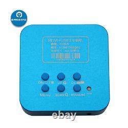 PHONEFIX 14 16 21MP CMOS 1080P 60FPS HDMI Camera Industry Microscope Camera
