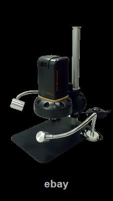 ViTiny UM06 HDMI and USB Digital Tabletop Autofocus Microscope
