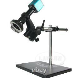 1080p 60fps Hdmi 180x Lens Digital Microscope Camera Sony Imx290 +11.6 Fhd LCD
