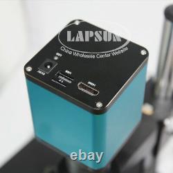 1080p 60fps Hdmi Industrial Digital Microscope Camera Kit Sony Sensor Imx290