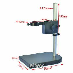 1080p Hd Vga Appareil Photo De L'industrie 2mp Microscope Numérique Pcb Inspection Réparation