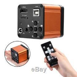 16mp Hdmi 1080p 60fps Usb Fhd Industriel C-montage Microscope Inm Appareil Photo Numérique