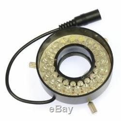 2in1 Industrie 2mp Numérique Microscope Caméra Et 7 ' ' Moniteur Écran Avec Support De Base