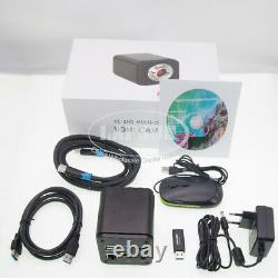 4k 8mp Hdmi Sony Imx334 Imx485 60fps Industrie Microscope Caméra Usb 3.0 Wifi Ge