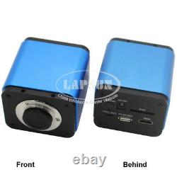 5mp 1080p@60fps Hdmi Wifi Microscope Camera Sony Imx178 Pour Iphone Ipad Android
