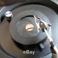 Amscope 3.5x-90x Jewel Avancée Gem Microscope + 10mp Appareil Photo Numérique
