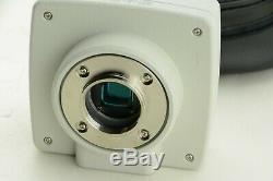 Appareil Photo Numérique Nikon Microscope Tête Ds-fi2 Uniquement / Nur Body