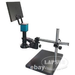 Auto Focus 1080p 60fps Hdmi Caméra De Microscope Numérique Sony Imx290 11,6 Fhd LCD