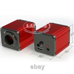 Auto Focus 1080p 60fps Hdmi Caméra Numérique Microscope Sony Cmos Télécommande