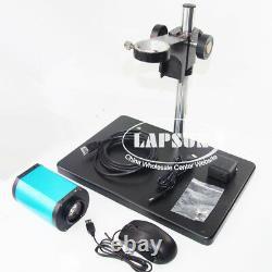 Autofocus Optics Lens +1080p 60fps Hdmi Industriel Autofocus Microscope Caméra