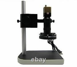 Caméra Électronique De Microscope Numérique Industriel Avec Écran Pour La Réparation De Pcb Par Téléphone