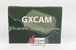 Caméra Microscope, Avec Des Adaptateurs Oculaires Et Logiciels, 1.3mp / 3mp Et 5mp
