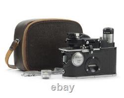 Caméra Microscope Nikon H